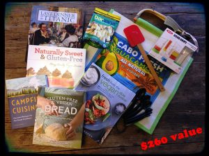 October 2013 Sweepstakes | Recipe Renovator | Ends 10/28/13 at 11:59 PM PDT