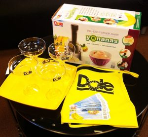Dole Peel The Love party pack   October sweepstakes on Recipe Renovator