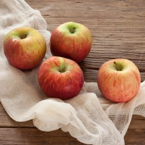 Cortland Heirloom Apples   Recipe Renovator