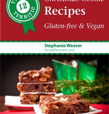 Twelve Terrific Christmas Cookie Recipes