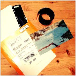 Last roll of film