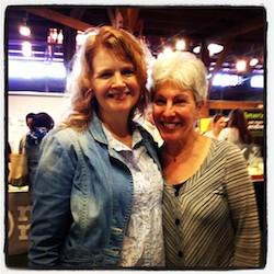 Mollie Katzen & Stephanie Weaver