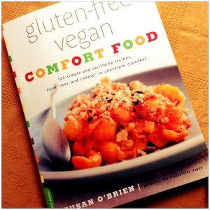 Gluten-Free Vegan Comfort Food review on Recipe Renovator