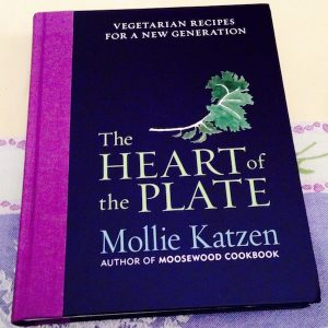 Heart of the Plate review on Recipe Renovator