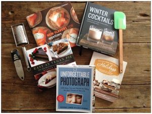 December Giveaway on Recipe Renovator | Ends 12/18/13 at 11:59 PM PST