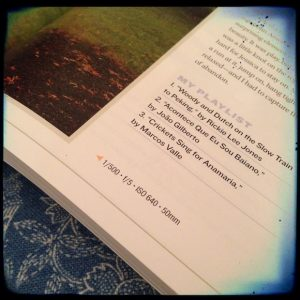 Unforgettable Photograph   Book review by Recipe Renovator
