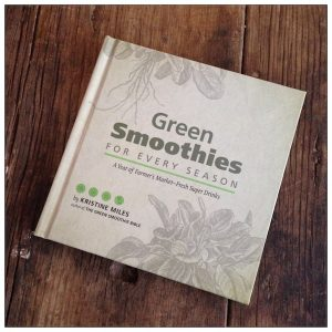 Green Smoothies book review   Recipe Renovator