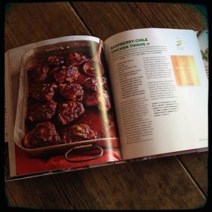Cookbook review: The Great Pepper Cookbook from Melissa's Produce   Recipe Renovator