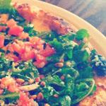 Dimanche - Pizza
