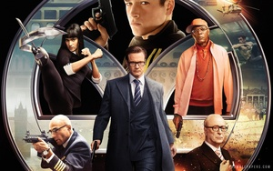 Peoples pundit competition kingsman review