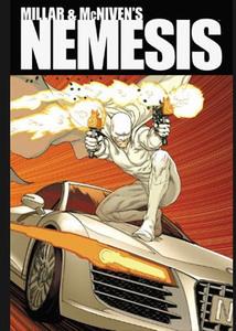 M comic nemesis