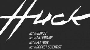 Huck teaser
