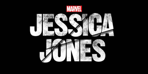 Jessica jones marvel netflix logo