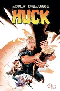 Huck goonies 155632