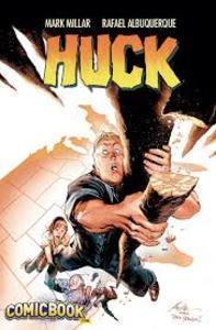 Huck variant