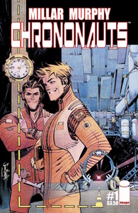 Chrononautscover