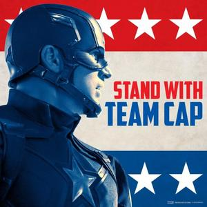 Captain america promo art 9