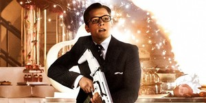 Kingsman secret service sequel taron egerton story