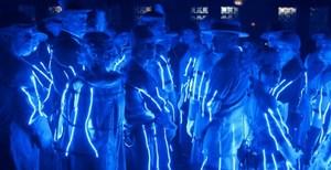 Ghostbusters ghosts vfxreel lights 700x359