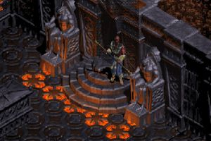 Diablo screenshot 800.0.0