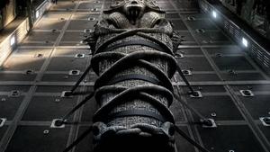 The mummy lead