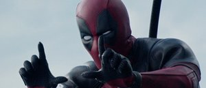 Deadpool fingerframes 700x300