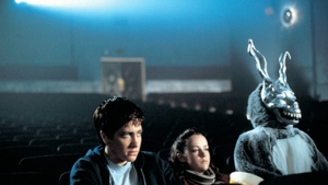 Rabbit mask in donnie darko