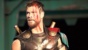 Thor ragnarok photo chris hemsworth