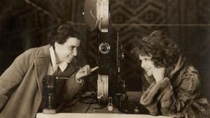 Female directors main