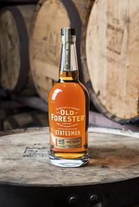Old forester statesman bottle shot 1200x1782