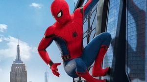 Tom holland spider man homecoming 48 34