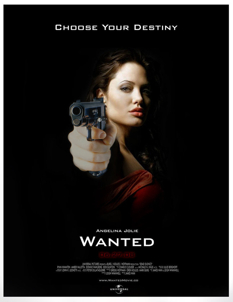 Movie posters wanted