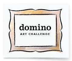 Minted x Domino Art Print Challenge