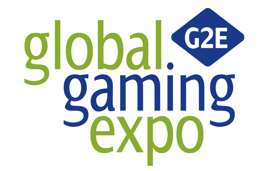 The G2E Global Gaming Expo logo.