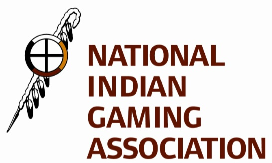 The National Indian Gaming Association logo.