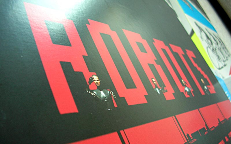 Kraftwerk records