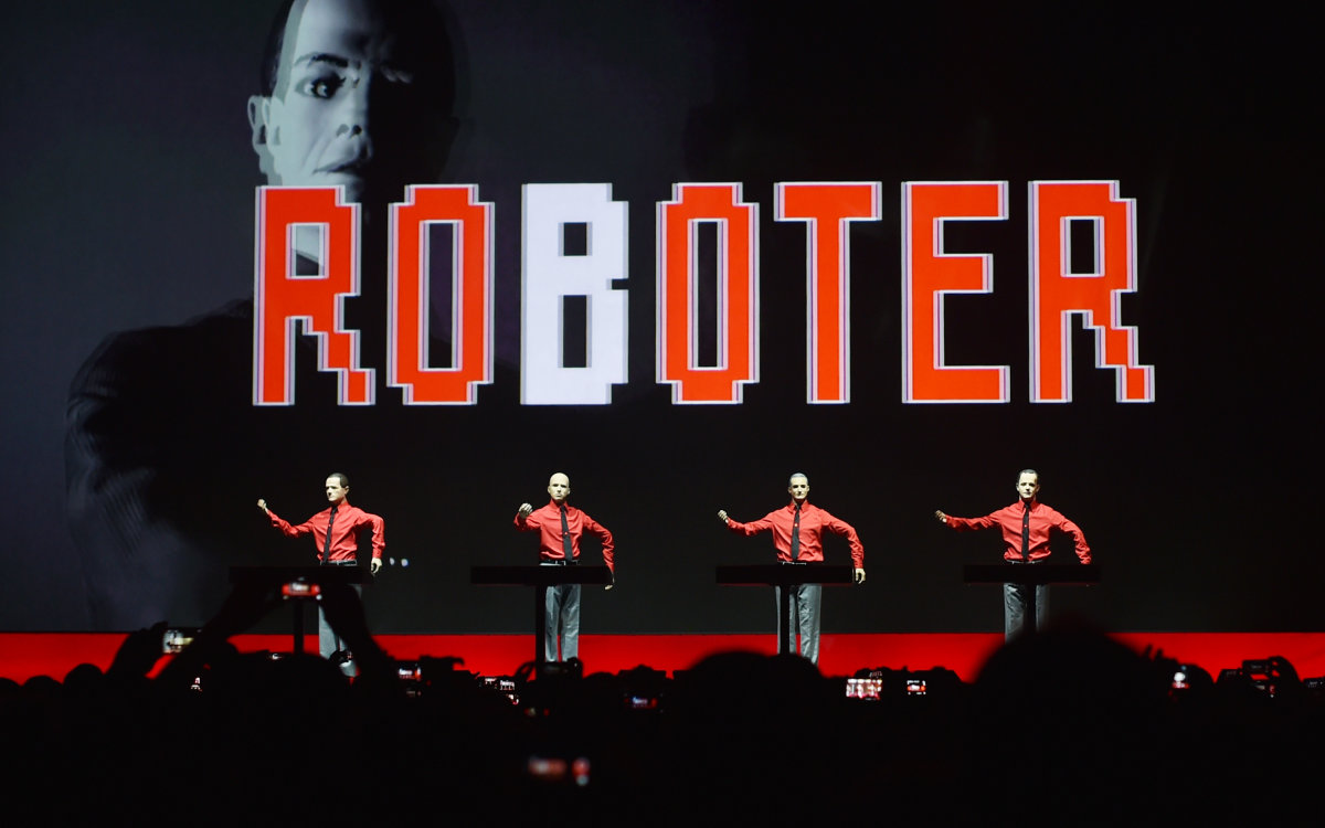 Germany Kraftwerk