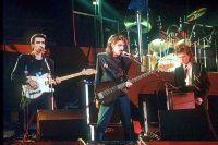 Выступление рок-группы «Наутилус Помпилиус», 1988 г.