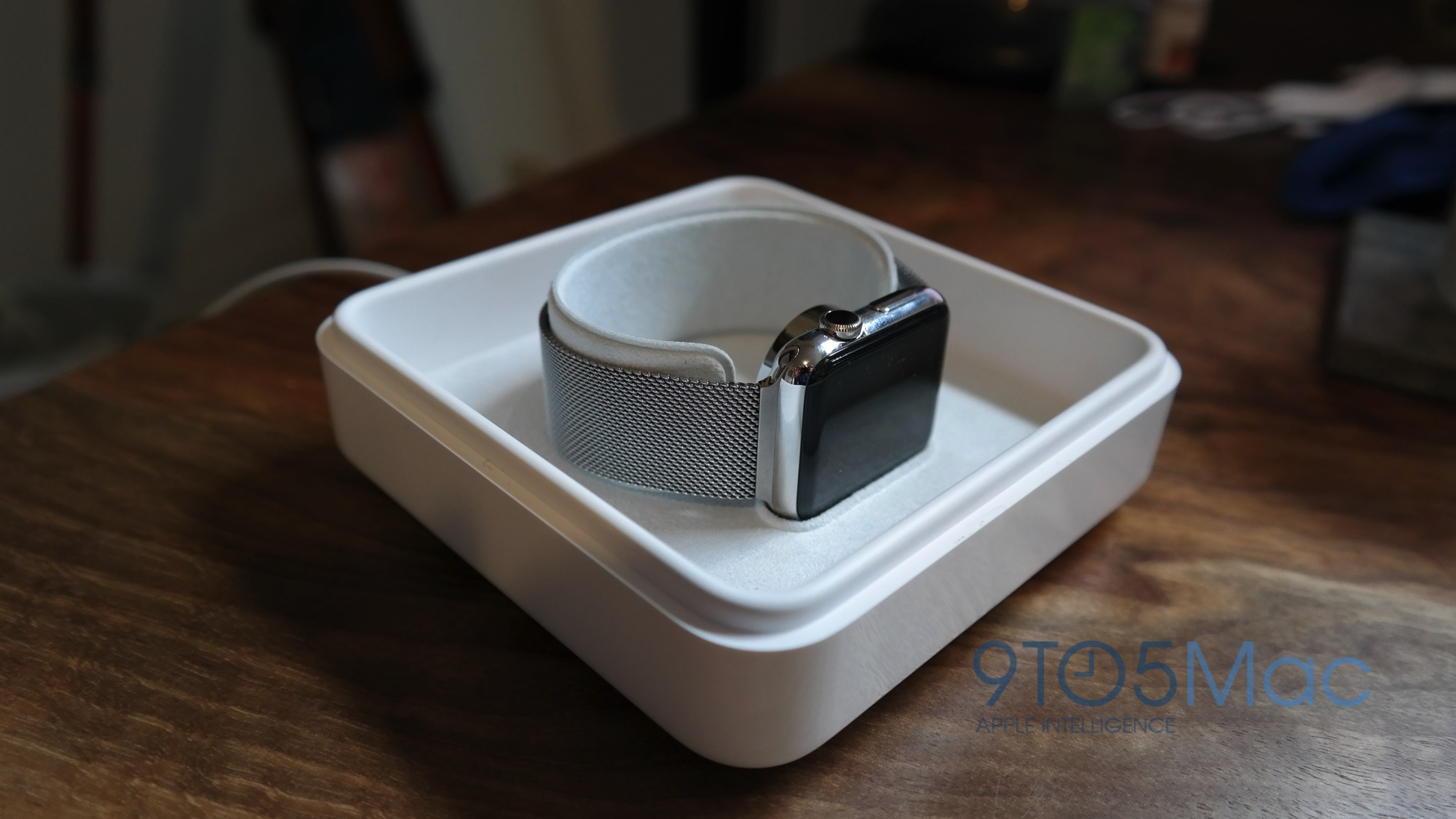 Apple Watch DIY Charging Case