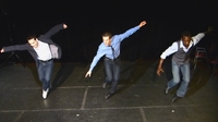 Tap Dance Workshops and Classes