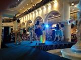 Dance Performance and Flashmobs