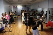 eMotion Dance Flash Mobs