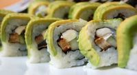Sushi class - for large groups
