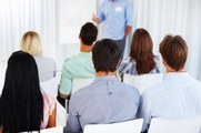 Public speaking workshop for groups