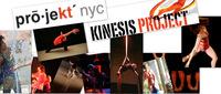 List_kinesis_project_web_site