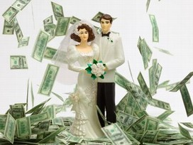 Money-marriage