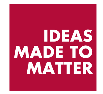 Ideas made to Matter