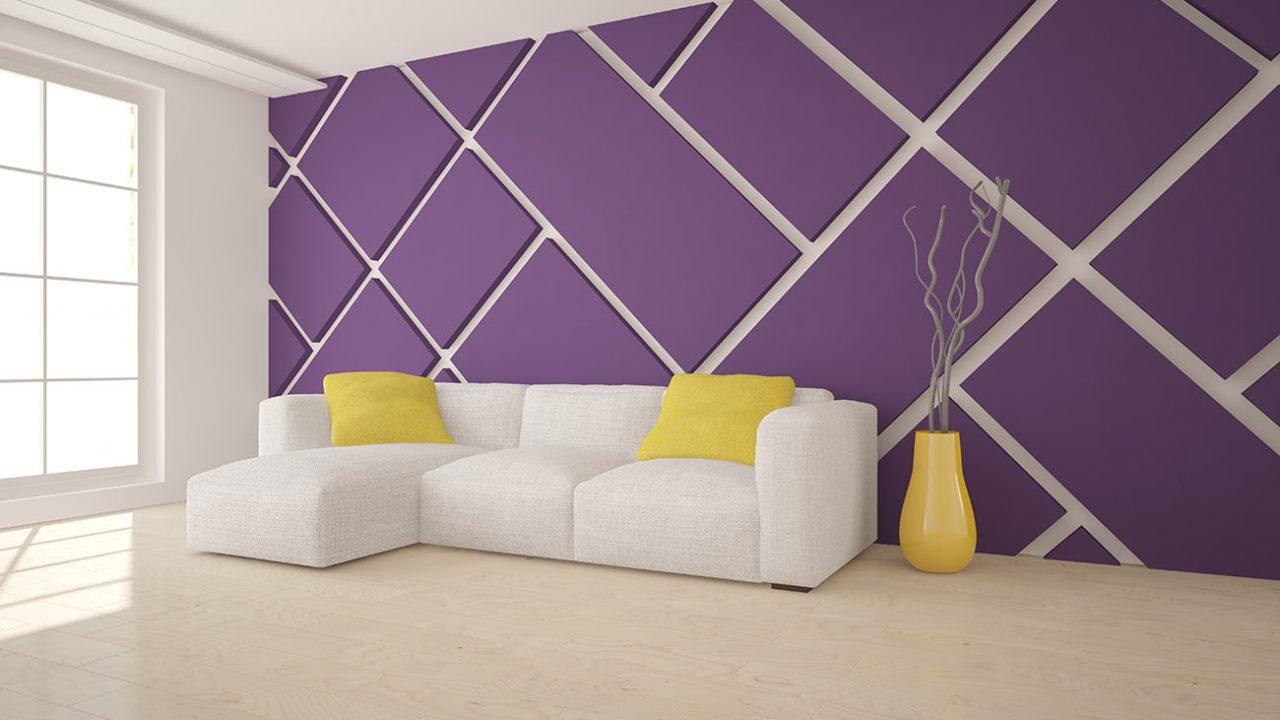la couleur pantone de 2018 ultra violet mitsou magazine. Black Bedroom Furniture Sets. Home Design Ideas