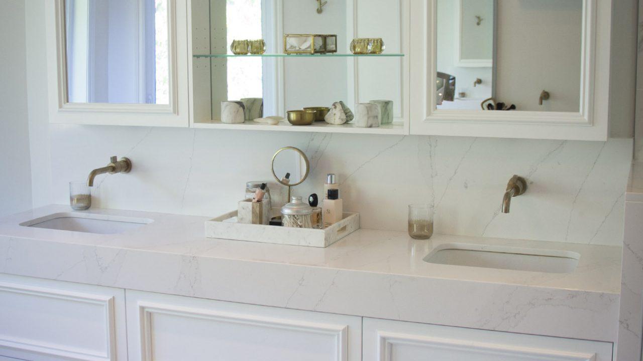 ma salle de bains de rve mitsou magazine