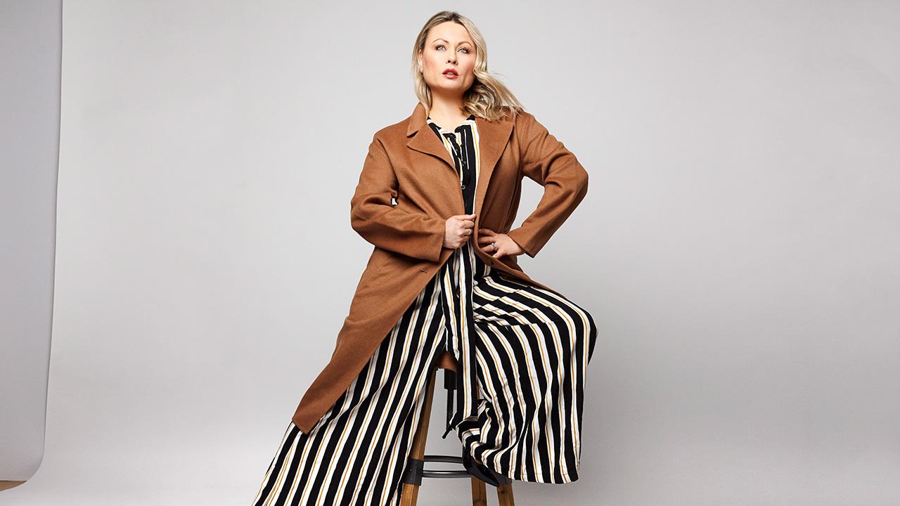 acheter en ligne 24f54 9aee9 7 manteaux de printemps à se procurer – Mitsou Magazine